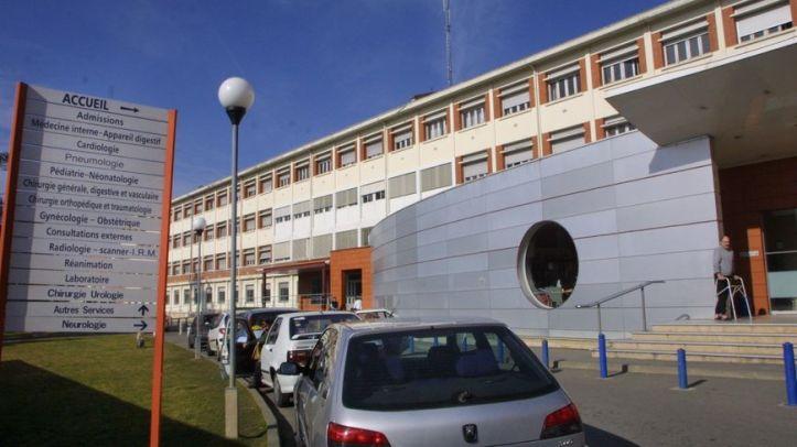Hôpital de Montauban